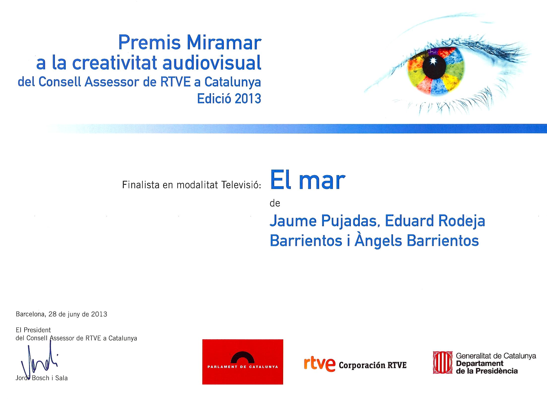 Premi Miramar
