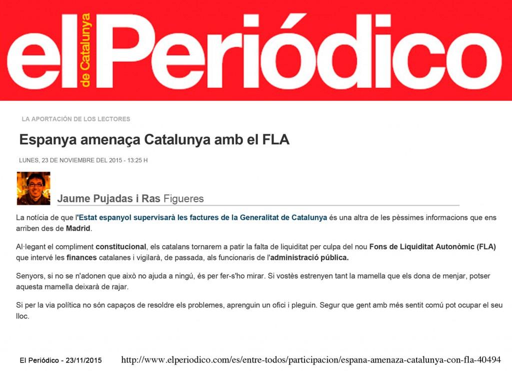 15-11-23 - Periodico - JP - FLA - TRP - JP 13-15