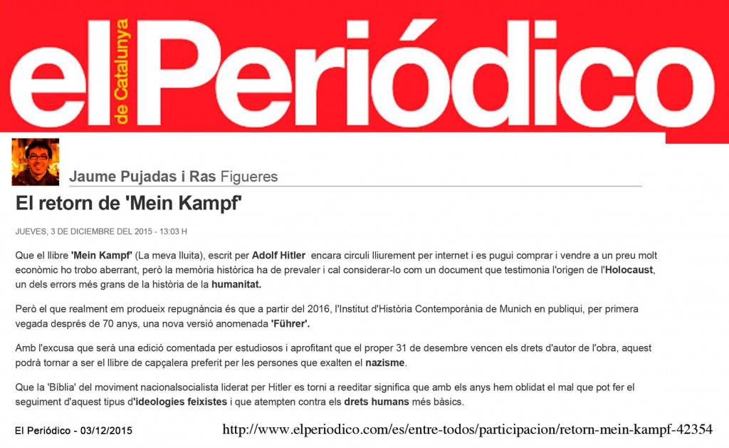 15-12-03 - Periodico - JP - Lluita - F